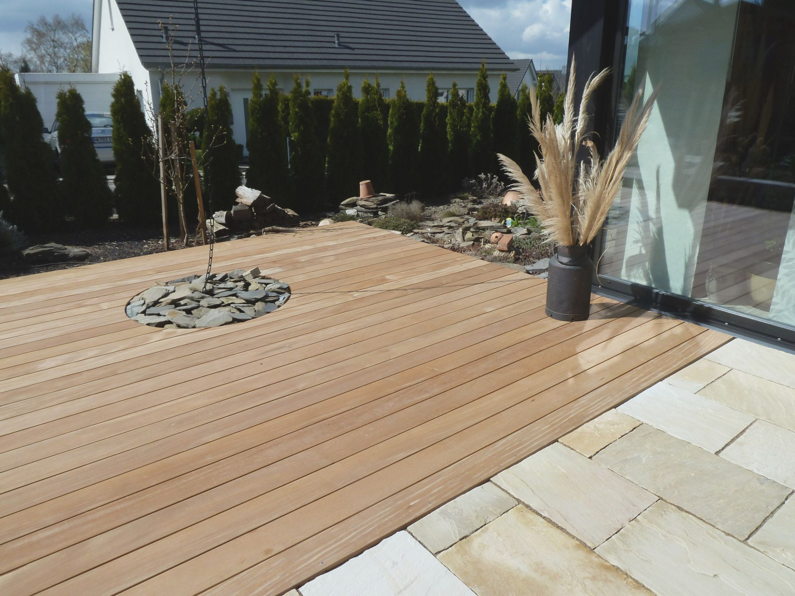 decking cleaning service 1