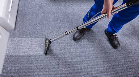 carpet-cleaning in glasgow and edinburgh